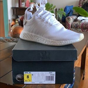 "NMD R2 ""Running White"""